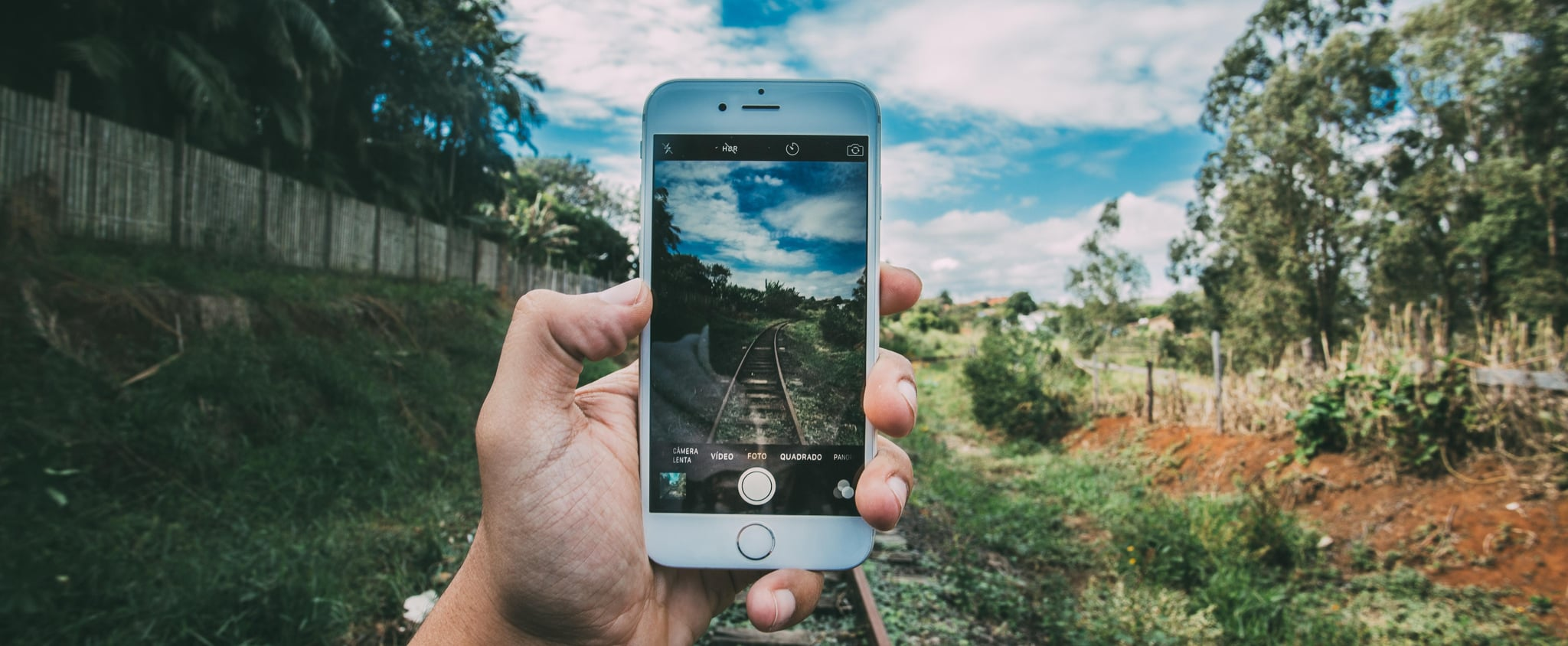 طريقة التقاط الصور بالآيفون عندما تكون الذاكرة ممتلئة
