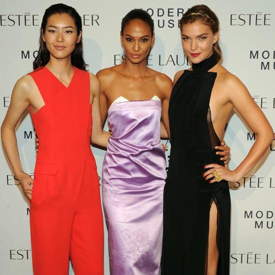 Models at Fashion Parties | New York Fashion Week