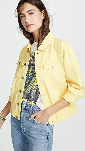 The Fifth Label's Lillian Jacket