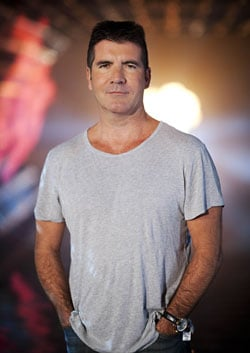 Simon Cowell's Charity Haiti Single Featuring Take That, Robbie Williams, Miley Cyrus, Mariah Carey Released on Feb 7