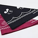 Mickey Mouse Bandana 2-Pack