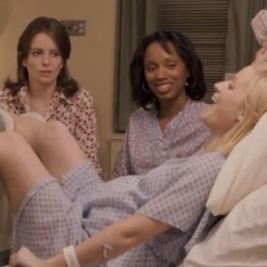 Ways Childbirth Isn't Like the Movies