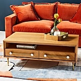 Nelson Storage Coffee Table