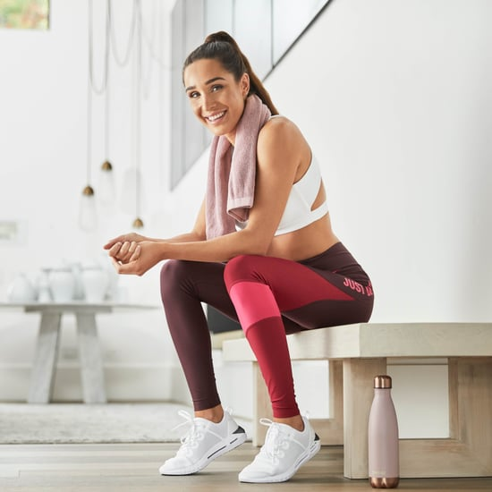 Kayla Itsines 14-Minute Workout