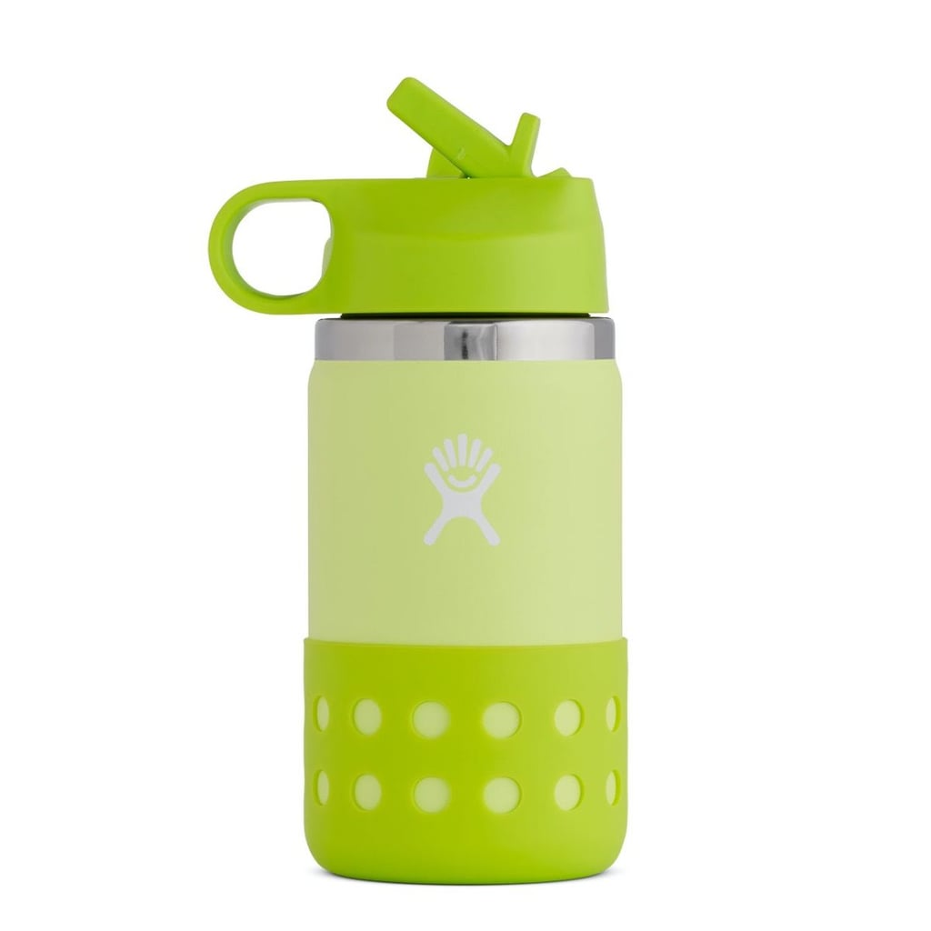 Neon Water Bottle