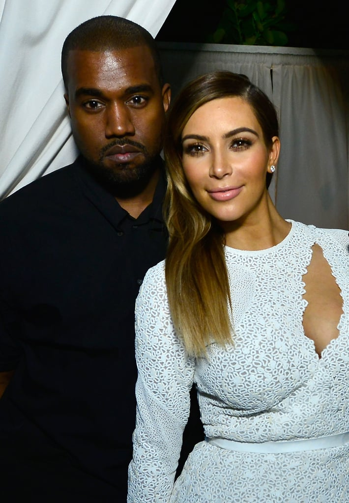 Kanye on Deciding to Marry Kim: Too Cute or Too Much?