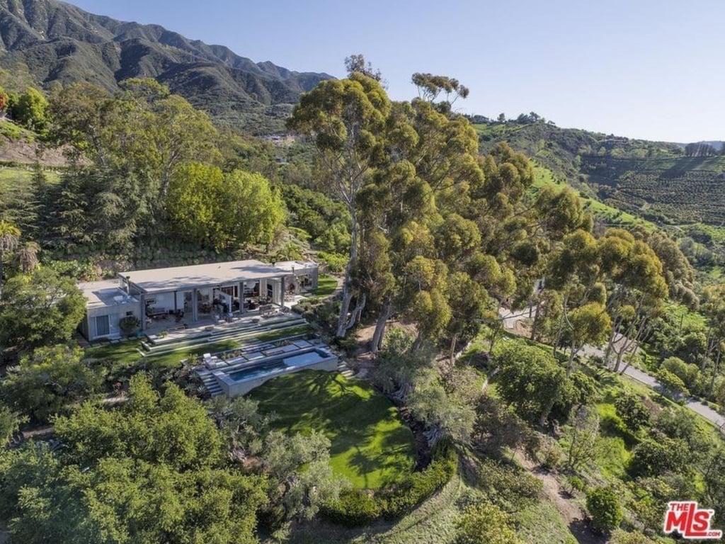 Natalie Portman Buys Santa Barbara, California, Home