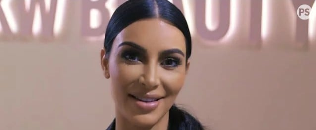 Kim Kardashian KKW Interview