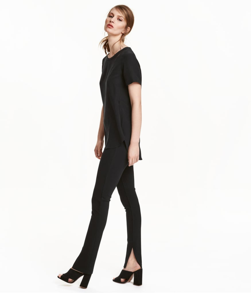 H&M Jersey Pants ($40)