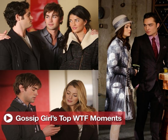"""Recap and Review of Gossip Girl Episode """"The Empire Strikes Jack"""""""