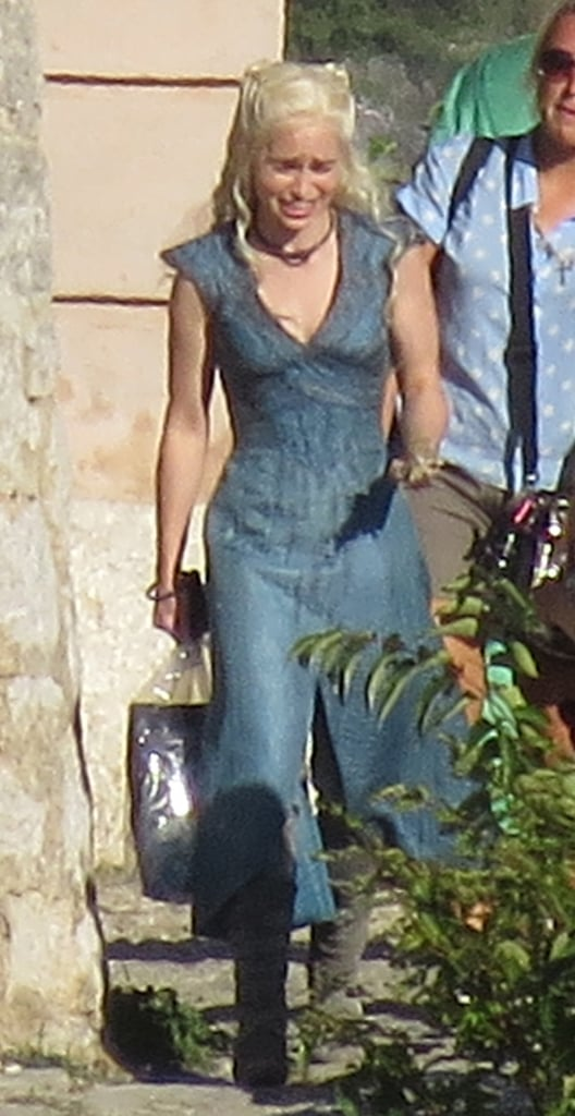 Game of Thrones Season 4 Set Pictures