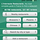 L'Internaute French Resturant Guide (Free)