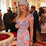 Charli Robinson, Stakes Day 2013