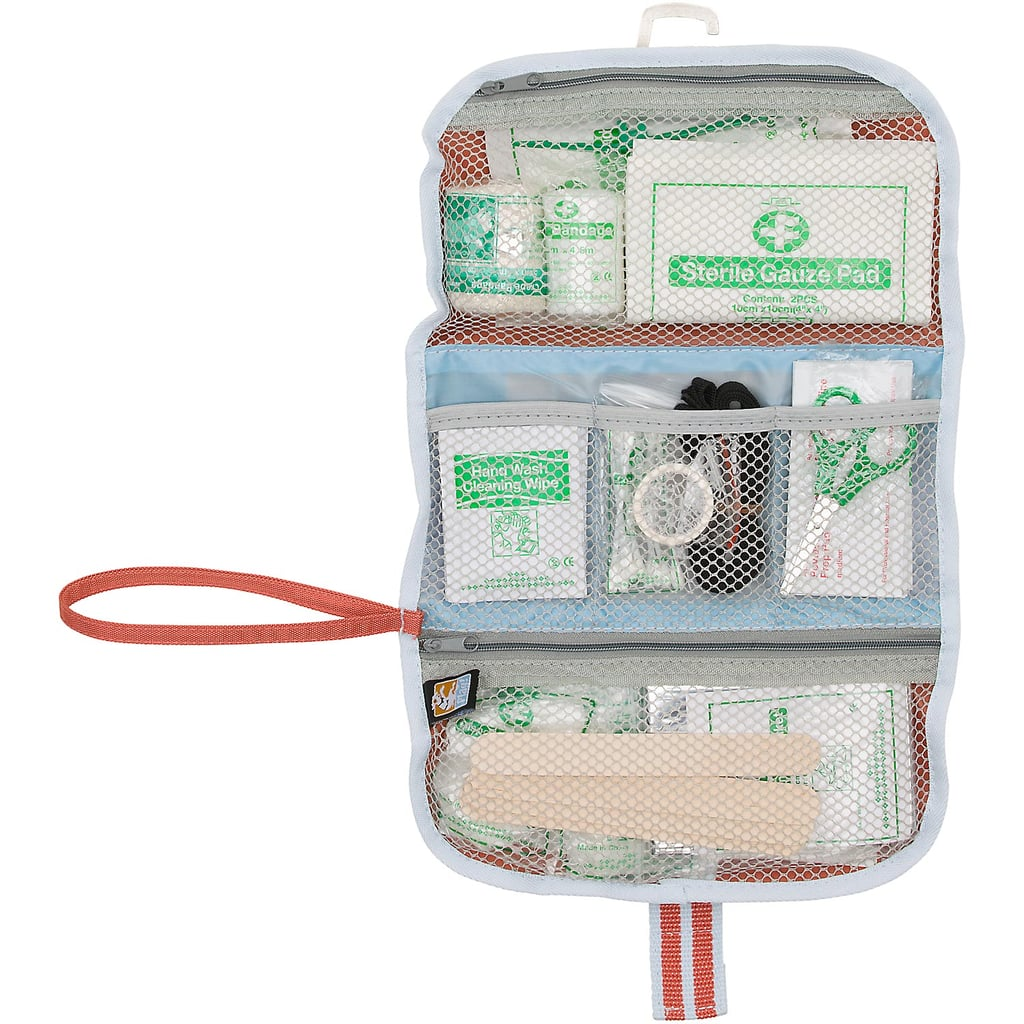 A First-Aid Kit