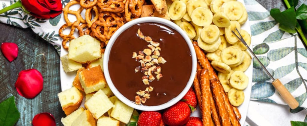 The Best Fondue Recipes to Make at Home