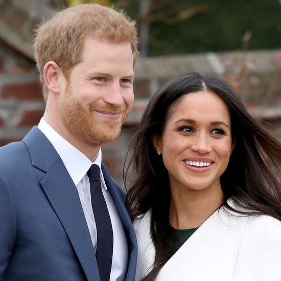 Prince Harry and Meghan Markle's Quotes About Each Other