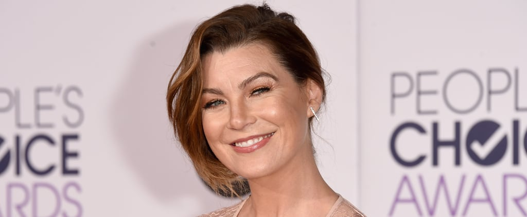 Total Badass Ellen Pompeo's Interview About Equality Is a Must Read For Mums