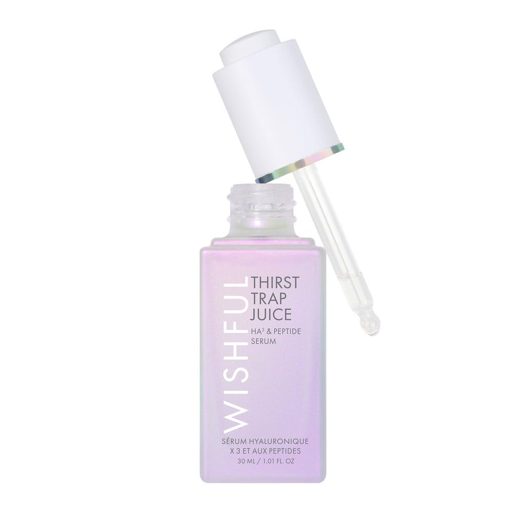 Wishful Thirst Trap Juice Ha3 Peptide Serum