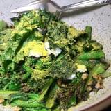 Charred Broccoli Salad Recipe From The Charter Oak in Napa