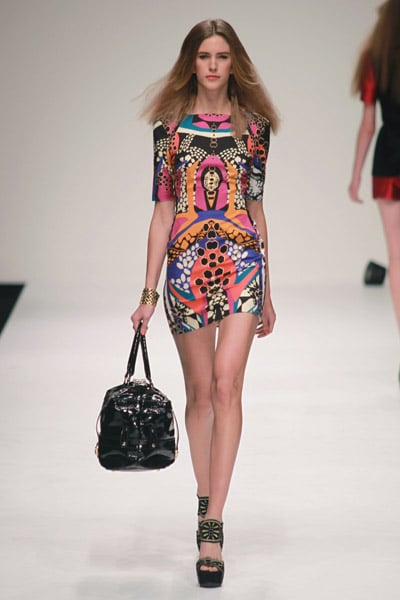 2011 Spring London Fashion Week: PPQ