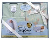 HALO SleepSack Fleece Gift Pack($47)