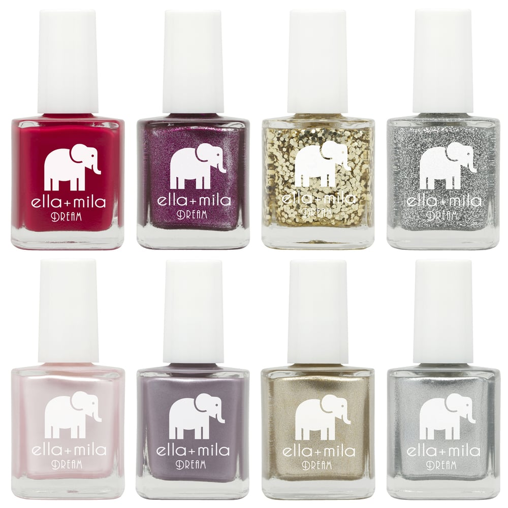 New Nail Polish Brands | POPSUGAR Beauty