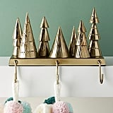 Golden Forest Stocking Holder