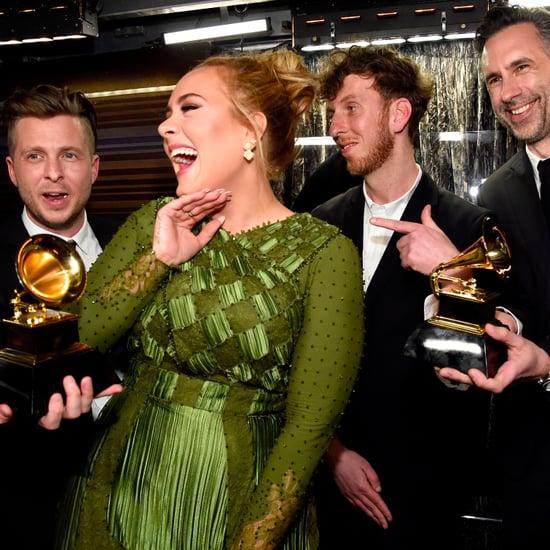 Meilleures Photos des Grammy Awards 2017