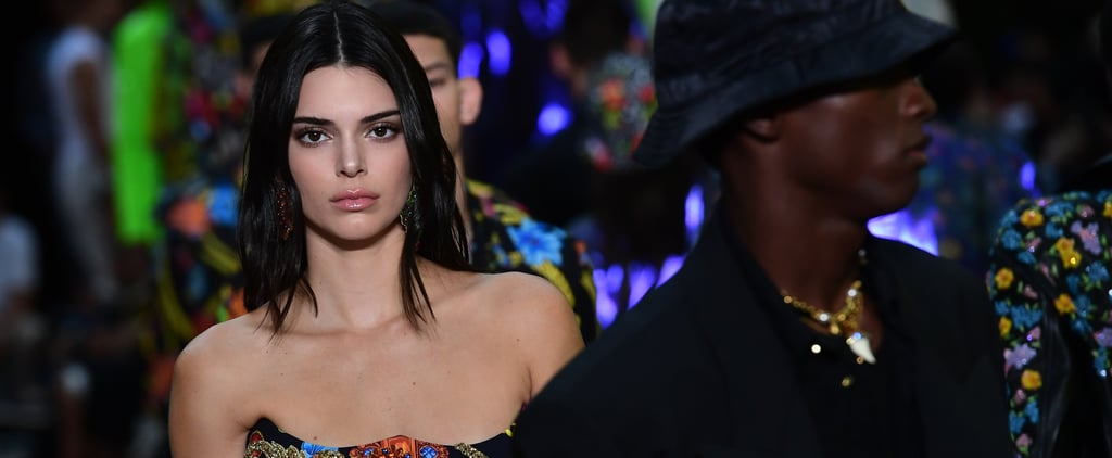 Kendall Jenner Love Magazine Quote About Models Controversy