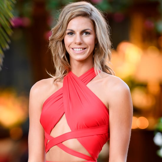 Alix McDermott Elimination Interview The Bachelor 2017