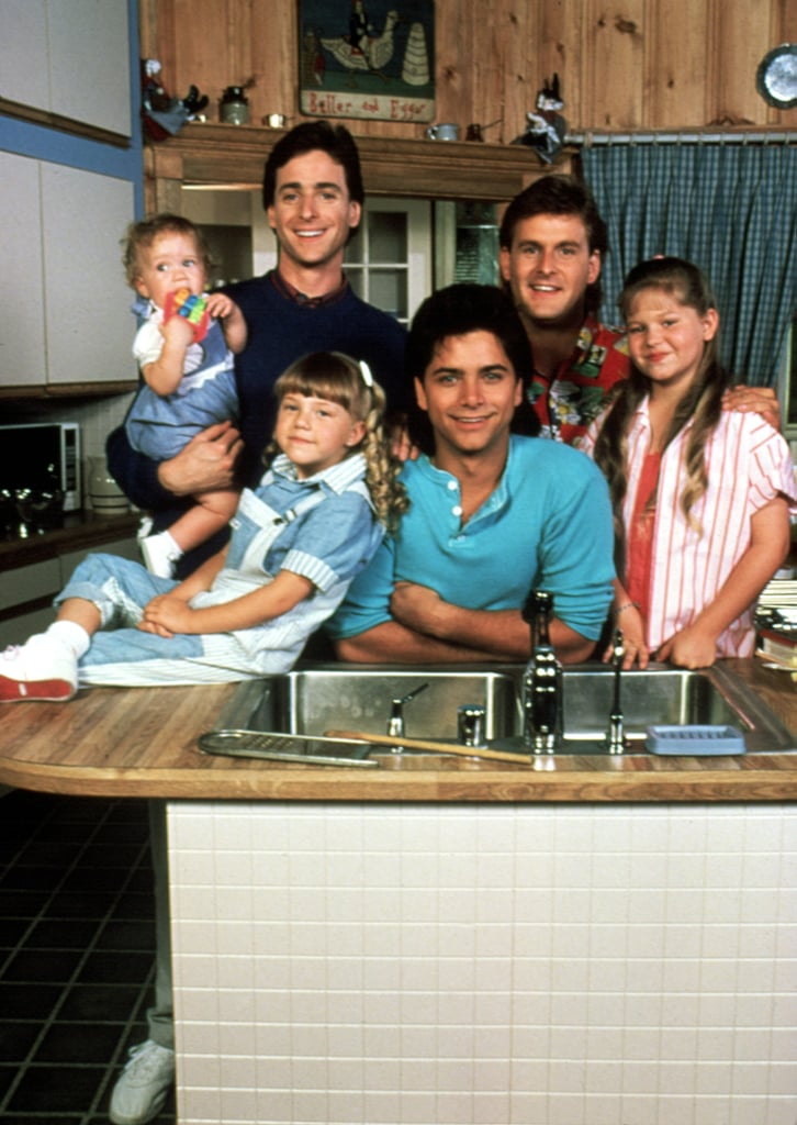 Parenting Lessons TV Taught Us
