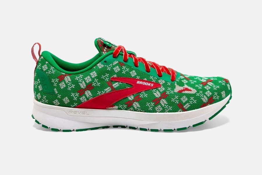 Run Merry Revel 4
