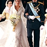 Princess Letizia of Spain, 2004