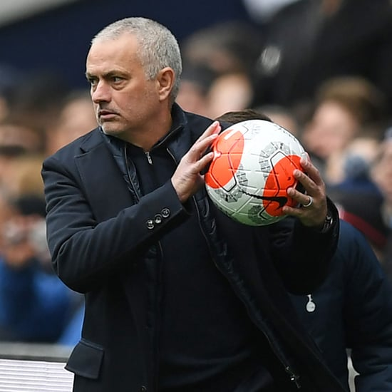 What Happened Between Jose Mourinho and Anders Frisk?