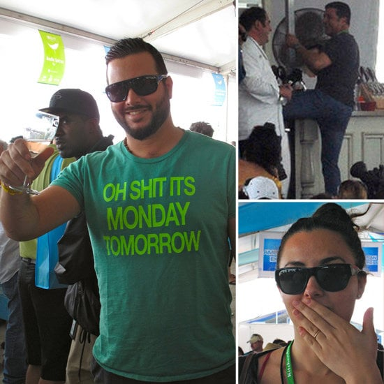 9 Biggest ZOMG Moments From SOBEFest