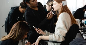 This Is How One of the Biggest YouTube Beauty Bloggers Preps For NYFW