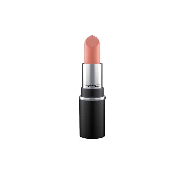 My Little MAC Lipstick in Velvet Teddy