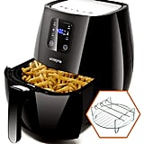 Digital Air Fryer With Touchscreen