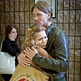 Haley and Lucas, One Tree Hill
