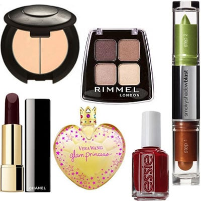 Must Have Beauty Products for January