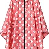 Poncho or Umbrella