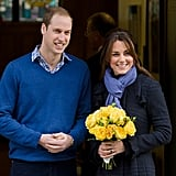 25 Things You Didn t Know About Kate Middleton and Prince William