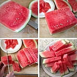 Watermelon Fries