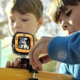 For 5-Year-Olds: VTech Kidizoom Action Cam