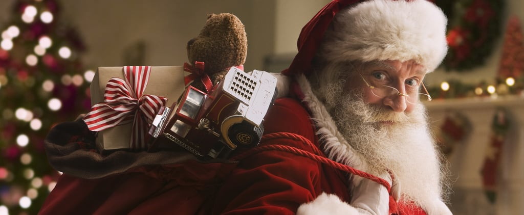 Will It Be Safe For Kids to Go See Santa in 2020?
