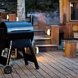 Traeger Grills Pro Series 22 Pellet Grill and Smoker