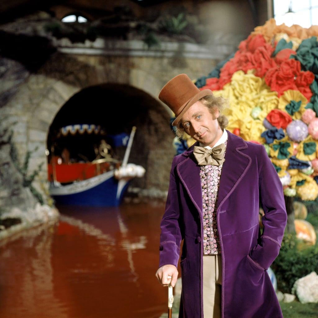 Gene Wilder's Willy Wonka Costume