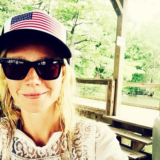 Celebrity Fourth of July Instagram Pictures 2014