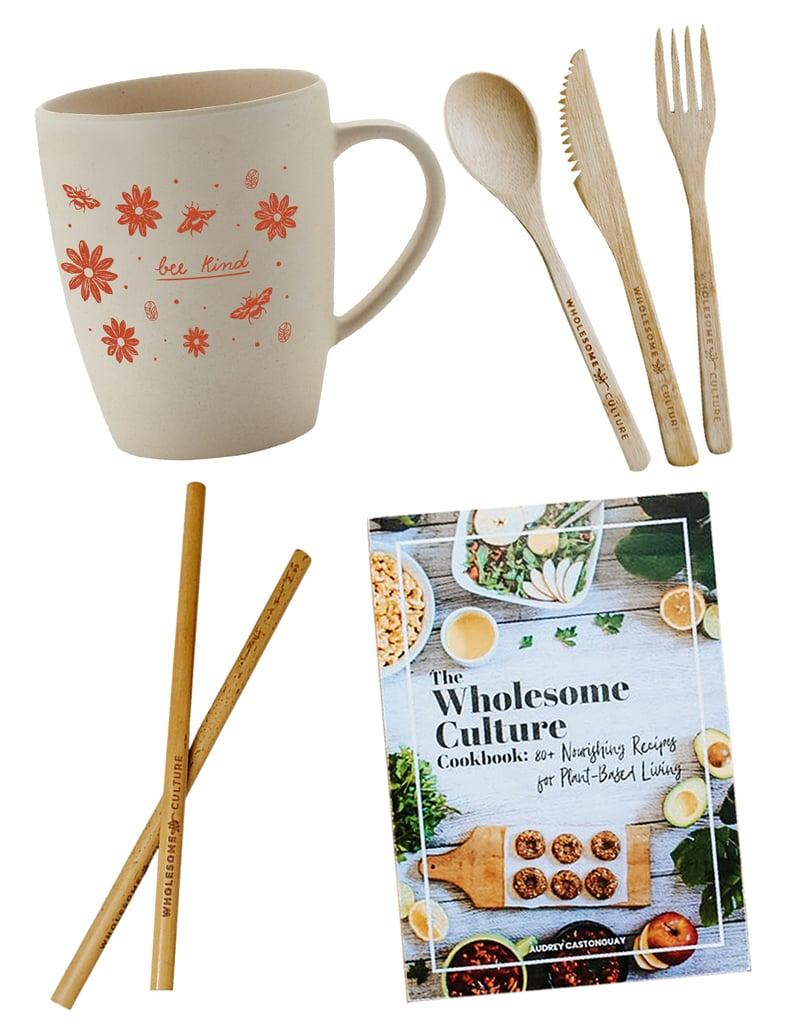 Wholesome Culture Kitchen Bundle