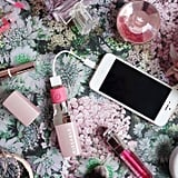FBG Lipstick Powerbank Phone Charger